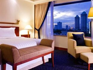 harga kamar 1740 le meridien jakarta hotel