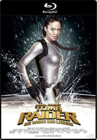 Lara Croft Tomb Raider 2: The Cradle of Life (2003) ลาร่า ครอฟท์ ทูมเรเดอร์ ภาค 2 | ดูหนังออนไลน์ HD | ดูหนังใหม่ๆชนโรง | ดูหนังฟรี | ดูซีรี่ย์ | ดูการ์ตูน