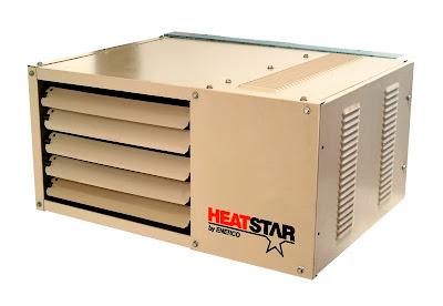 Shop Heater