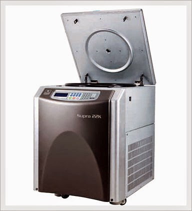 Of High Speed Centrifuge 'Silence' 'Safety' 'Speed' A representative model that improves user convenience High Performance Centrifuge with ergonomic design. * All rotor that can be used autoclave at 121 ℃.
