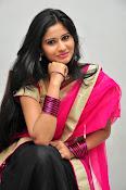 Pooja Suhasini new glam pics-thumbnail-17