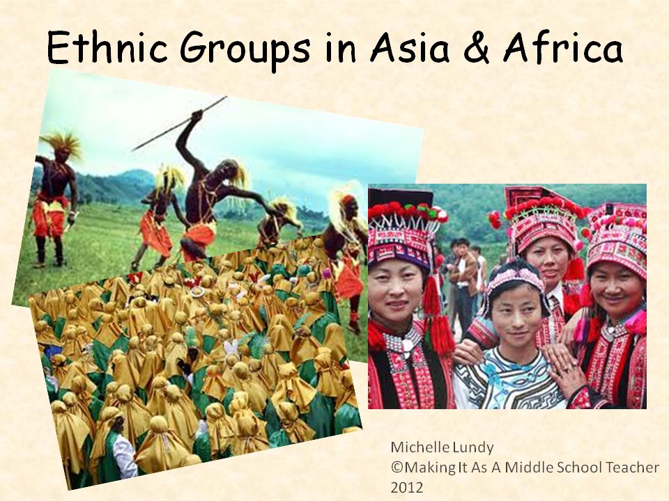 ethnic group An ethnic group is a human population whose members identify with each other, usually on the basis of a presumed common genealogy or ancestry ethnic groups are also usually united by common cultural, behavioural, linguistic, or religious practices.