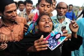 Tragédia no Bangladesh