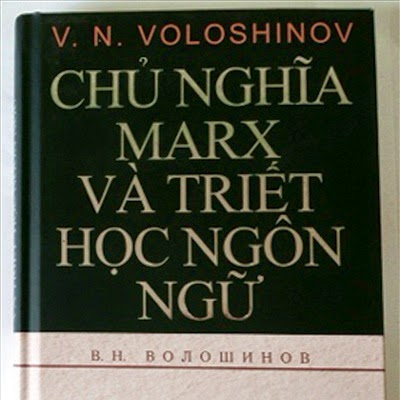 """Ra mắt cuốn sách kinh điển """"Chủ nghĩa Marx và triết học ngôn ngữ"""" bằng Tiếng Việt"""