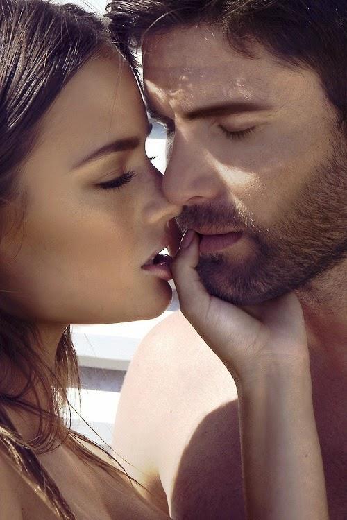 Những nụ hôn nồng nàn nhất