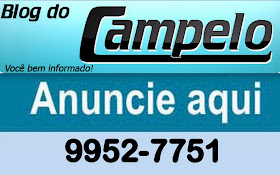 Anuncie no Blog do Campelo