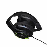 Folded Flips Headphones