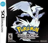 Free Download Games Pokemon Black DS ISO + EMULATOR Gratis
