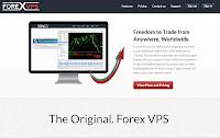 Forex EA VPS