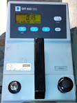 DRUCK 603   PRESSURE CALIBRATOR # 30  PSIG