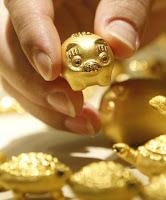 Berita emas