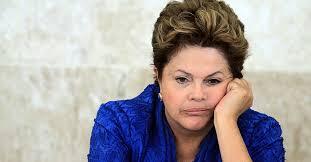 Tia Dilma diz ao PT, o partido governista de oposição ao governo, que Joaquim Levy não é um judas