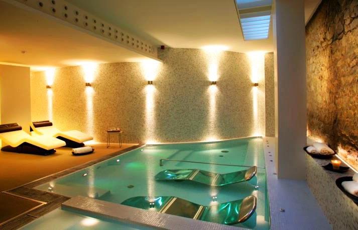 Viajar a barcelona los diez hoteles m s lujosos de barcelona for Hoteles con habitaciones cuadruples en barcelona