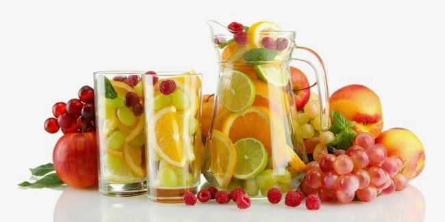 Kesehatan : Makanan Penyembuh Amnesia