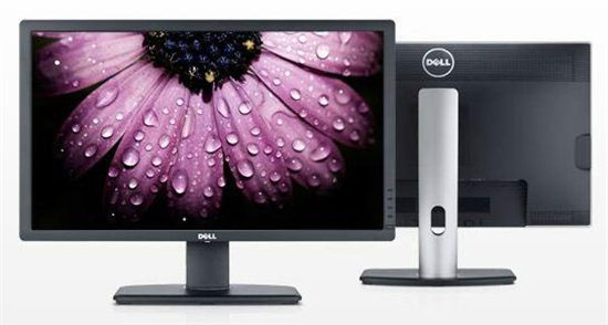 Dell coming with 27-inch Advanced High Performance IPS monitor