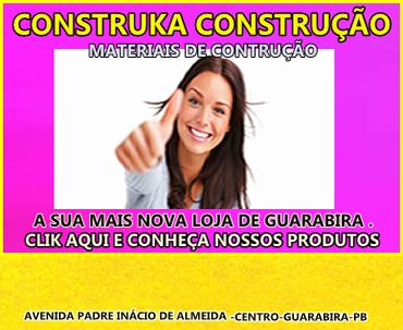 CONSTRUKA CONSTRUÇÃO -