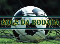 gols da rodada do brasileirão 2012