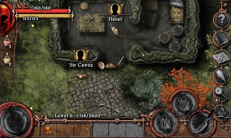 DOWNLOAD Almora Darkosen RPG v0.9.82 Apk Full Free JOGOS ANDROID