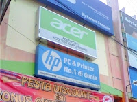 Toko PC & Printer Kodoes Computer Pati