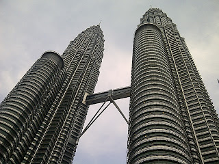 KLCC Tower