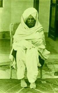 Hazrat Pir Sayyid Jamaat Ali Shah Sahib