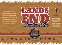 Kannah Creek Lands End Amber Ale