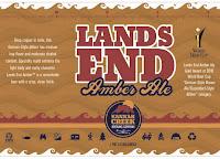 Kannah Creek Lands End Amber Ale
