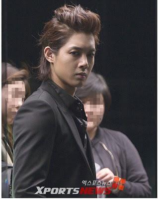 CẮT TÓC NAM, DẠY CẮT TÓC NAM, Hàn Quốc, KIM HYUN JOONG, kiểu tóc nam đẹp, mỹ nam, tóc boy, TÓC XOĂN,