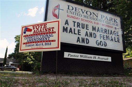 Heterosexual marriage vs homosexual marriage statistics in michigan