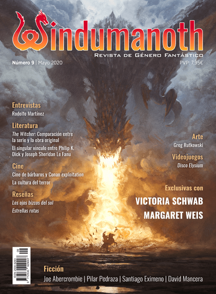 Windumanoth 9