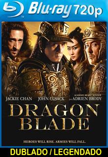 Assistir Dragon Blade Dublado