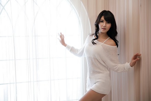 Cha Sun Hwa- Korea Model