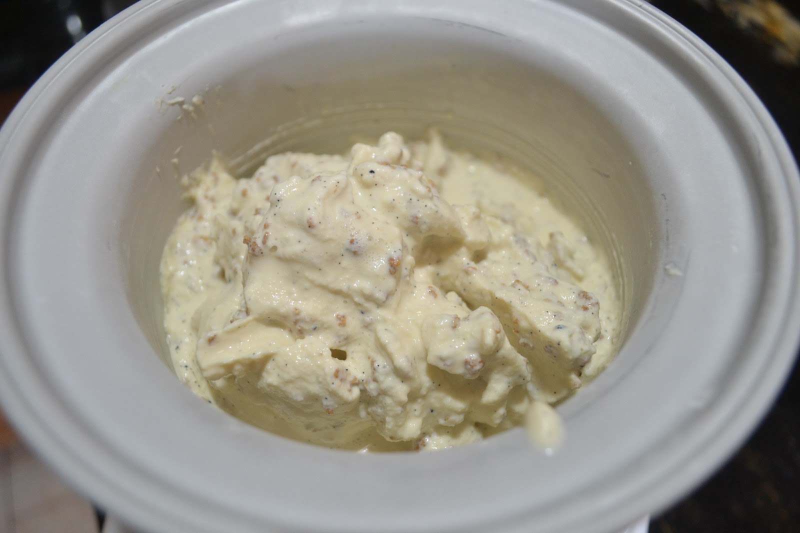 ... grape nuts ice cream recipe yummly creamy crunchy grape nuts ice cream