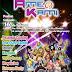 Ame no Kami, Fiesta Cosplay (16 feb)