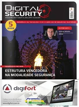 Revista Digital Security