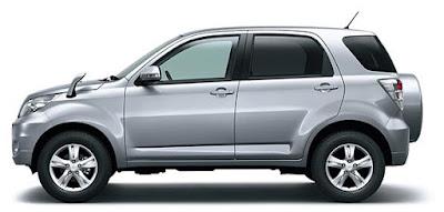 Harga Mobil Bekas Toyota (Part 30)