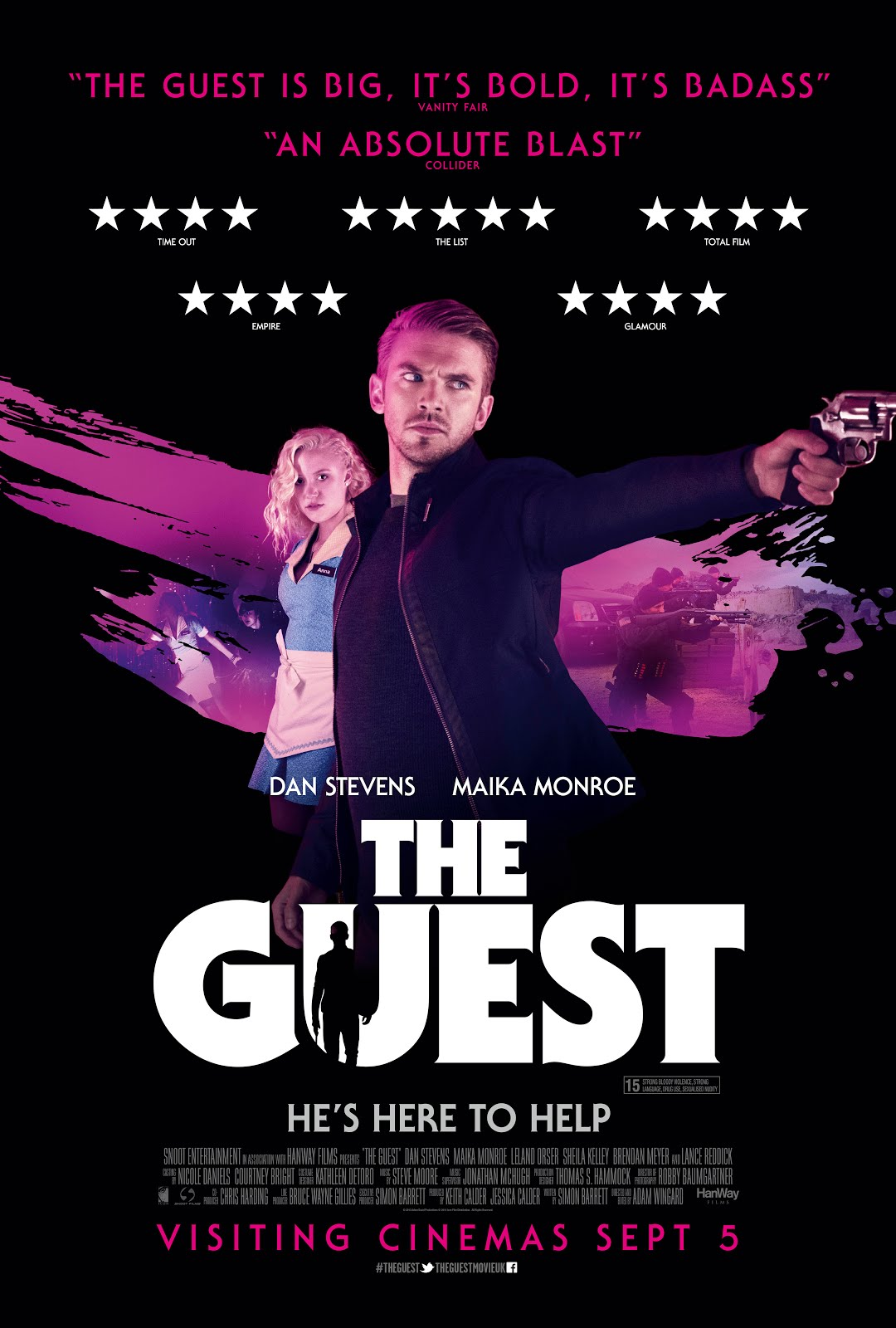 3. The Guest