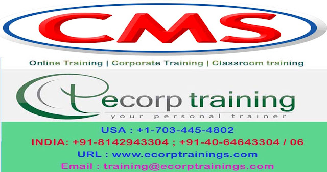 CMS online training