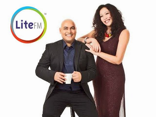 Steve-Shaz Duo Terbaru Lite Fm The Breakfast Show