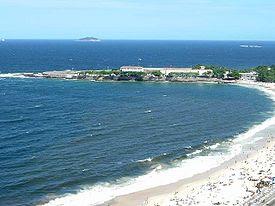 Fotos da Praia de Copacabana