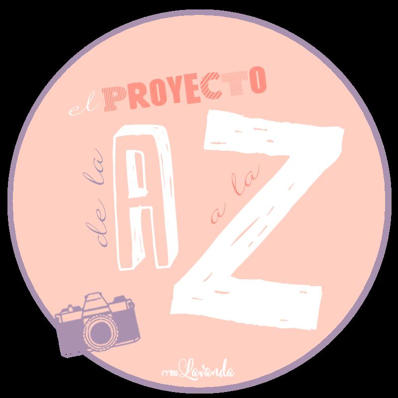 Proyecto de la A a la Z Fotografía