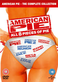 American Pie Collection (1999-2012)