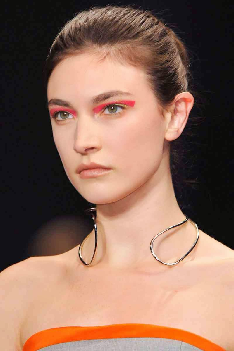 Miami Brows: The Brow Blog by Christopher Drummond: fall ... 2014 Eye Makeup Trends