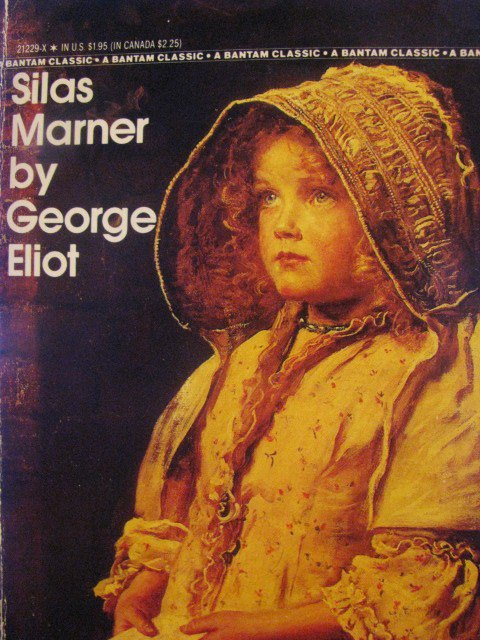 an analysis of the community in silas marner by george eliot When she wrote silas marner, eliot was not only a brilliant novelist, essayist, poet  and  and negative effects of parish community and certain christian traditions   analysis of every chapter, and an introduction to george eliot's life and work,.