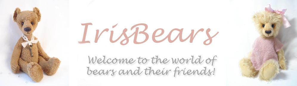 IRIS BEARS
