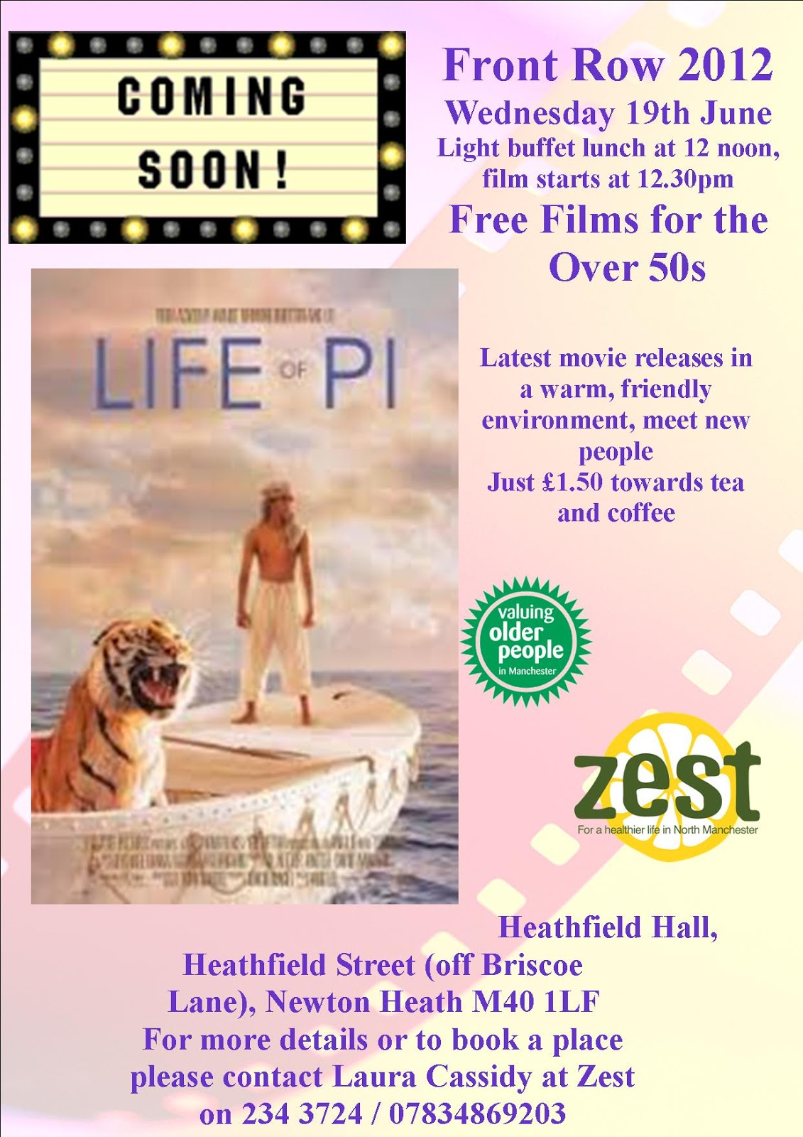 life of pi a father s lesson There are also some great lessons in life and 7 entrepreneurial lessons i learnt from life of pi pi's father santosh patel told this to pi at the.