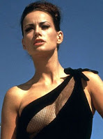 Claudine Auger Now4