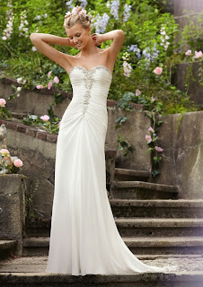 Mori Lee 2013 Voyage Bridal Wedding Dresses