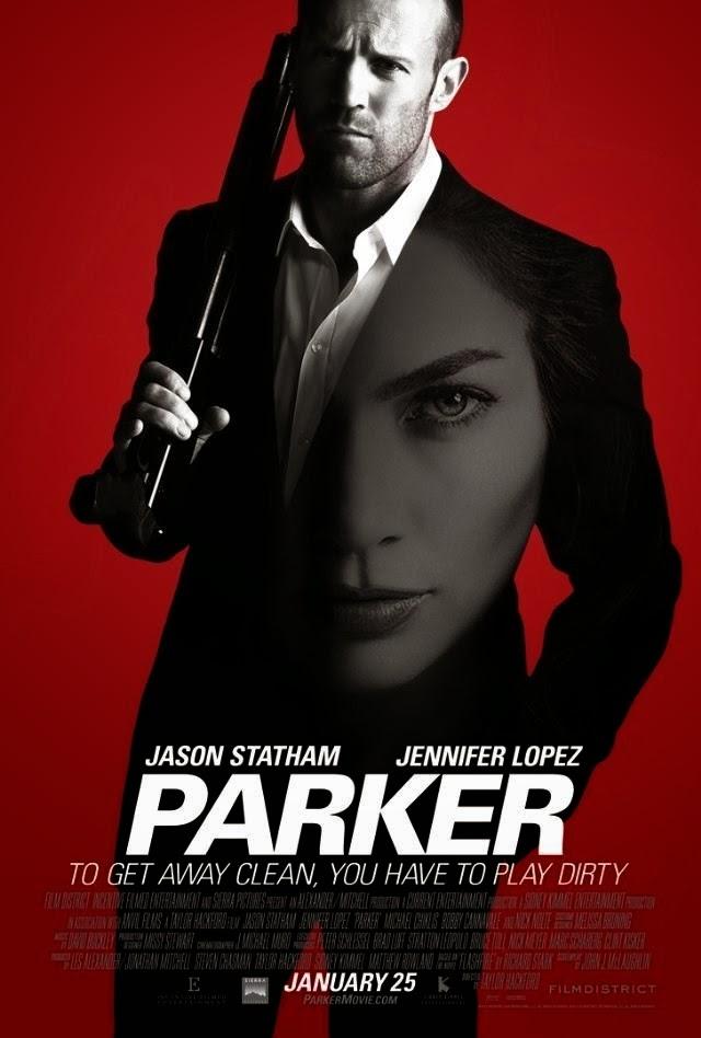 Parker 2013