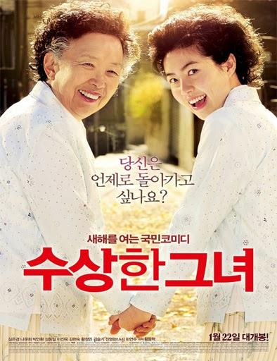 Ver Soosanghan Geunyeo (Miss Granny) (2014) Online